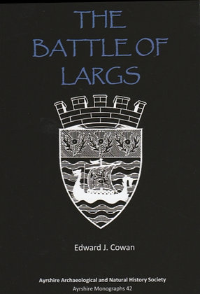 Battle of Largs (The), Edward J Cowan, 9780993557316