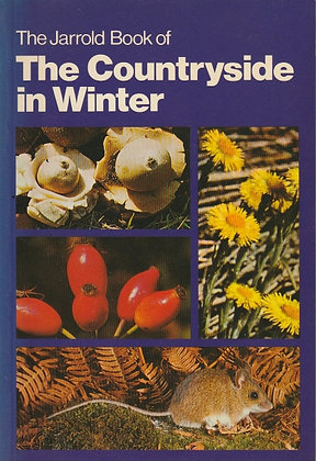 The Jarrold Book of The Countryside in Winter, EA Ellis, 0853065551