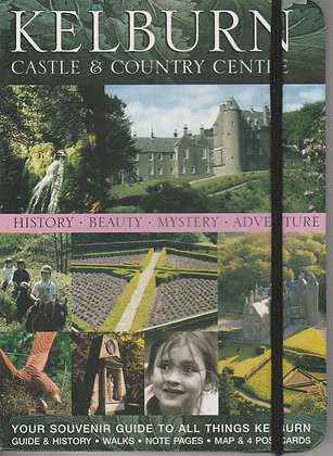 Kelburn Castle & Country Centre, Patrick Boyle, 9780851014241