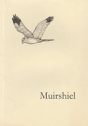 Muirshiel, Betty McKellar, 9780955378621