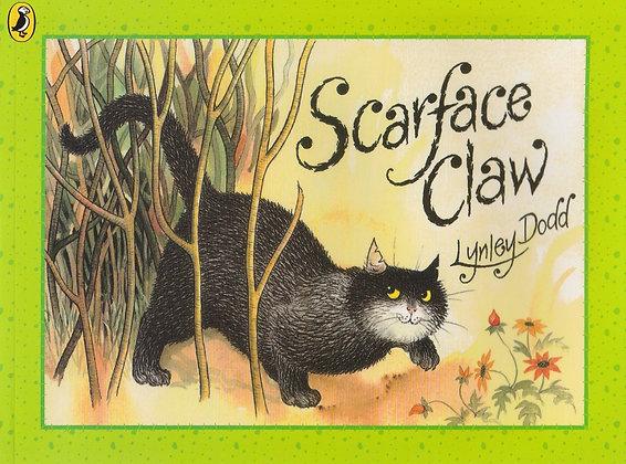 Scarface Claw, Lynley Dodd, 9780718195458