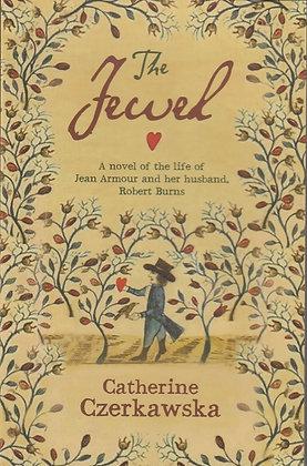 The Jewel, Catherine Czerkawska, 9781910192238