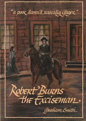 Robert Burns the Exciseman, Graham Smith, 9780907526438