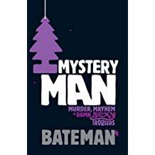 Mystery Man, Bateman, 9780755346752