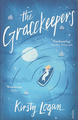 The Gracekeepers, Kirsty Logan, 9781784700133