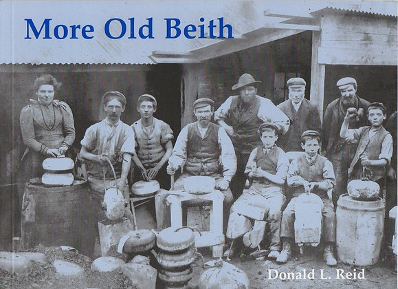 More Old Beith, with Gateside and Barrmill, Donald L Reid, 9781840333749