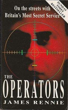The Operators, James Rennie, 9780099728719