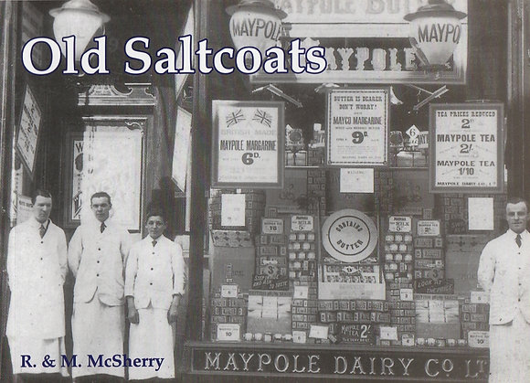 Old Saltcoats, R & M McSherry