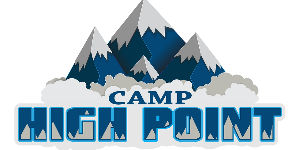Camp High Point 2018 - Late