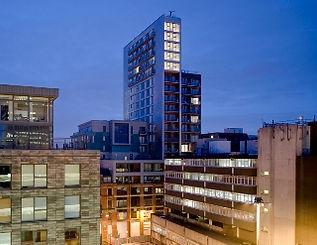 Stonehurst Estates | Hotel Development