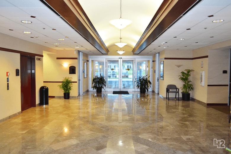 Southwest Professional lobby