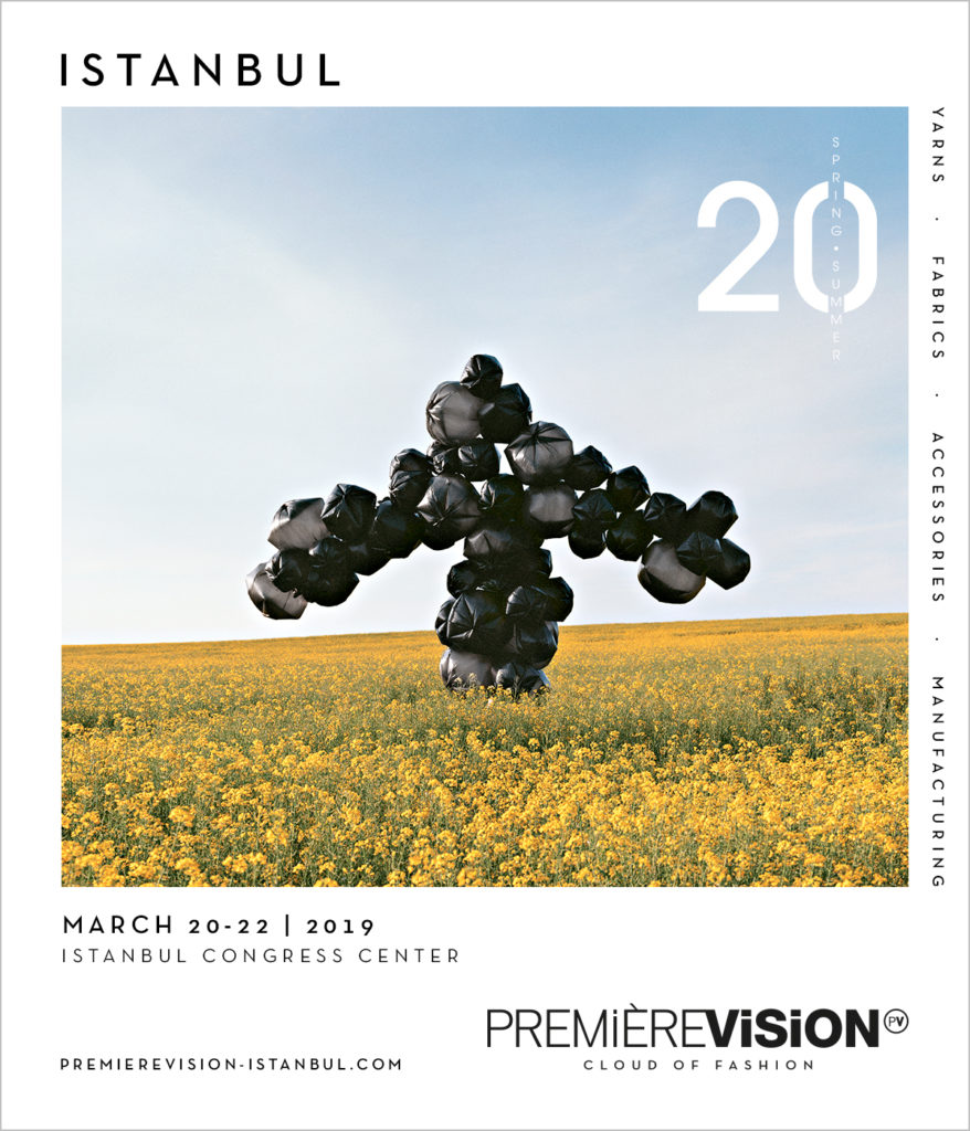 Premiere vision istanbul 2019