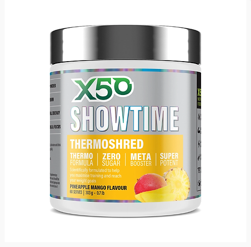 ShowTime Thermogenic