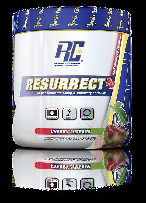 Resurrect P.M