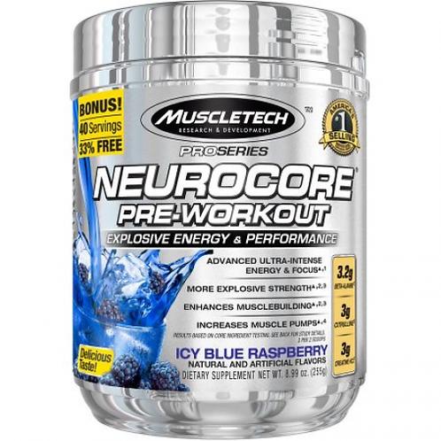 Neurocore 50 serve
