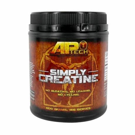 Simply Creatine 500g