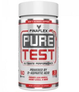Pure Test 60 caps