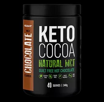 Keto Natural MCT