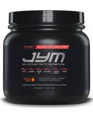 Jym Post Active