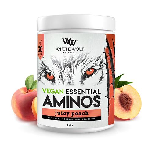 Vegan Essential Amino Acids