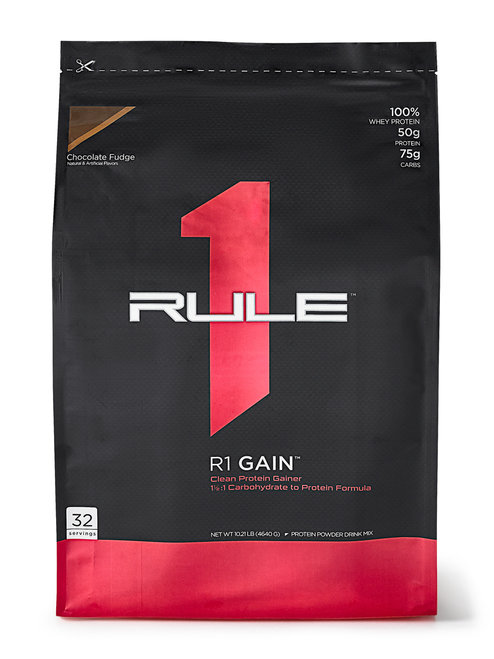 R1 Gain