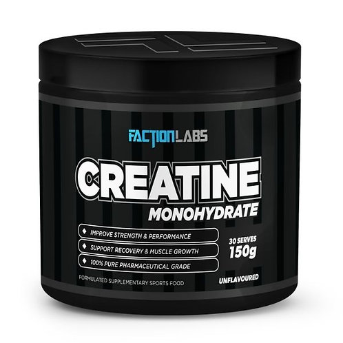 Creatine Monohydrate (30serve)