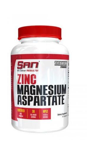 Zinc Magnesium Aspartate 90c