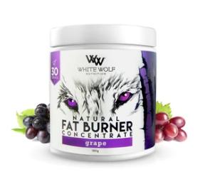 Natural Fat Burner Concentrate