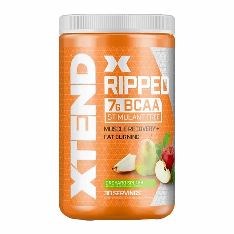 Xtend Ripped 30 serve