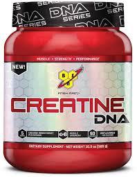 BSN DNA Series Creatine