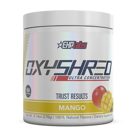 OxyShred