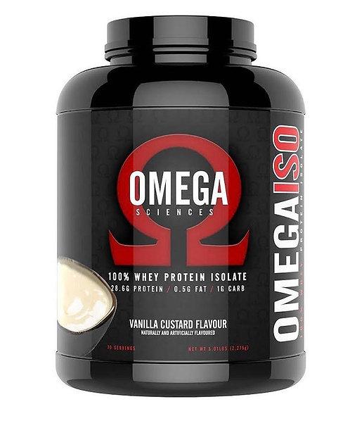 Omega Iso 5lb