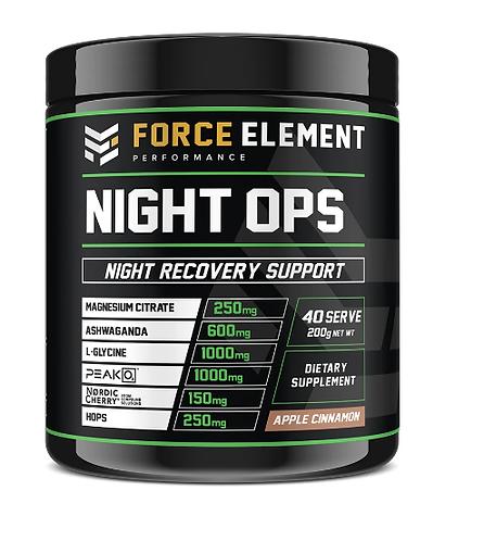 Night Ops