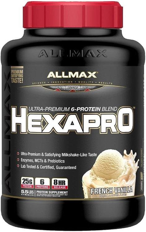 HexaPro 1.3kg