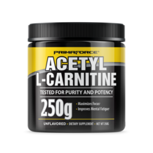 Acetyl L-Carnitine 250g