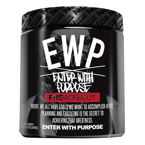 Run Everything Labs EWP