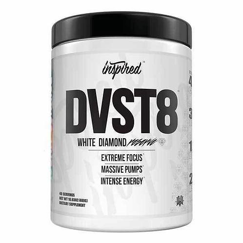 DVST8 (White Diamond)
