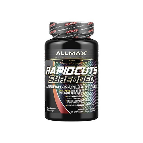 RapidCuts Shredded 90c