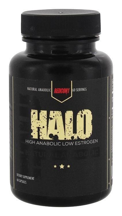 Halo (60 caps)