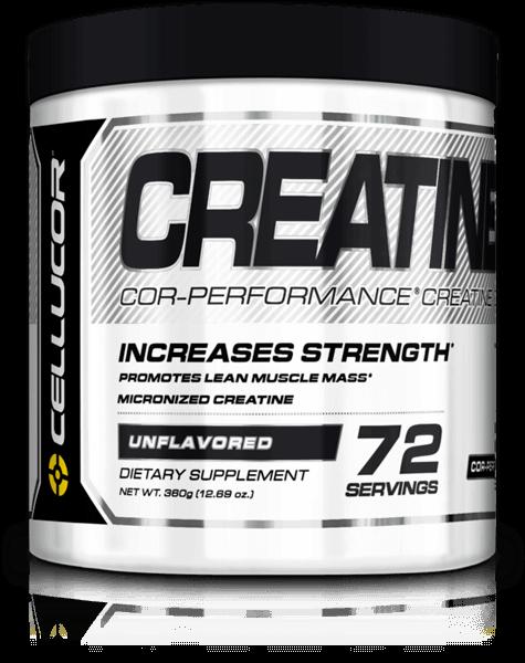 Creatine 72 serve