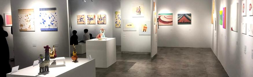 Artzdeal exhibition view3