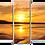 "Thumbnail: Gallery Wrap - 16"" x 20"""