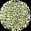 Thumbnail: Tala Pigments Glitter Spring Green 2ml