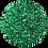 Thumbnail: Tala Pigments Glitter Emerald 2ml