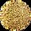 Thumbnail: Tala Pigments Glitter Firefly 2ml