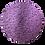 Thumbnail: Tala Pigments Dark Purple 2ml