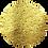 Thumbnail: Tala Pigments Gold 2ml