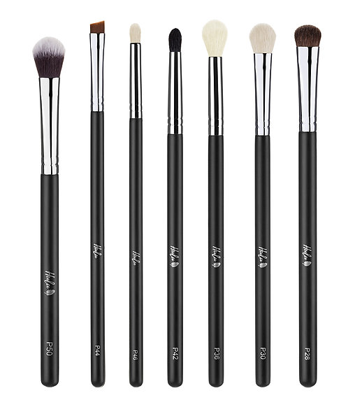 Hulu Eyeshadow Brush Set E2