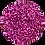 Thumbnail: Tala Pigments Glitter Fuchsia 2ml
