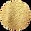 Thumbnail: Tala Pigments Golden Sand 2ml